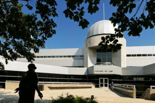 Boyd Law Building